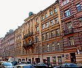3346. St. Petersburg. Pushkinskaya Street, 5.jpg