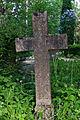 3362 rist Leenu ja Madis Dengo haual 1885 Hausma.jpg