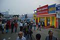 40th International Kolkata Book Fair - Milan Mela Complex - Kolkata 2016-02-02 0671.JPG