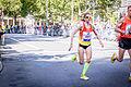 42. Berlin Marathon km35 (21454024114).jpg
