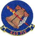 445th Fighter-Interceptor Squadron - Emblem.png
