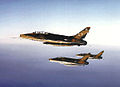 494th Tactical Fighter Squadron - F-100Ds.jpg