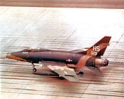 612th Tactical Fighter Squadron 612th Tactical Fighter Squadron 53-3513 Phu Cat AB RVN