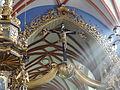 631598 podkarpackie gm Przeworsk Przeworsk kościelna k. św Ducha 27.JPG