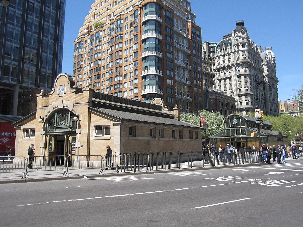 Upper West Side Kitchen Design