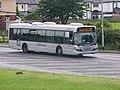 757 bus on Victoria Avenue (24th July 2010) 003.jpg