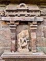 7th century Sangameshwara Temple, Alampur, Telangana India - 22.jpg