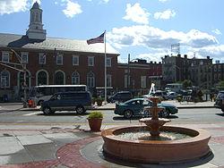 ユニオンシティ (ニュージャージー州)