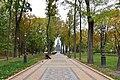 80-391-5003 Kyiv Volodymyrska Hirka RB 18.jpg