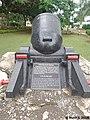 8 inch seacoast mortar. (28922335837).jpg