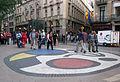 99 Paviment de Miró, pla de la Boqueria.jpg