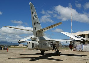 A-3 Skywarrior (144867)- rear view.jpg