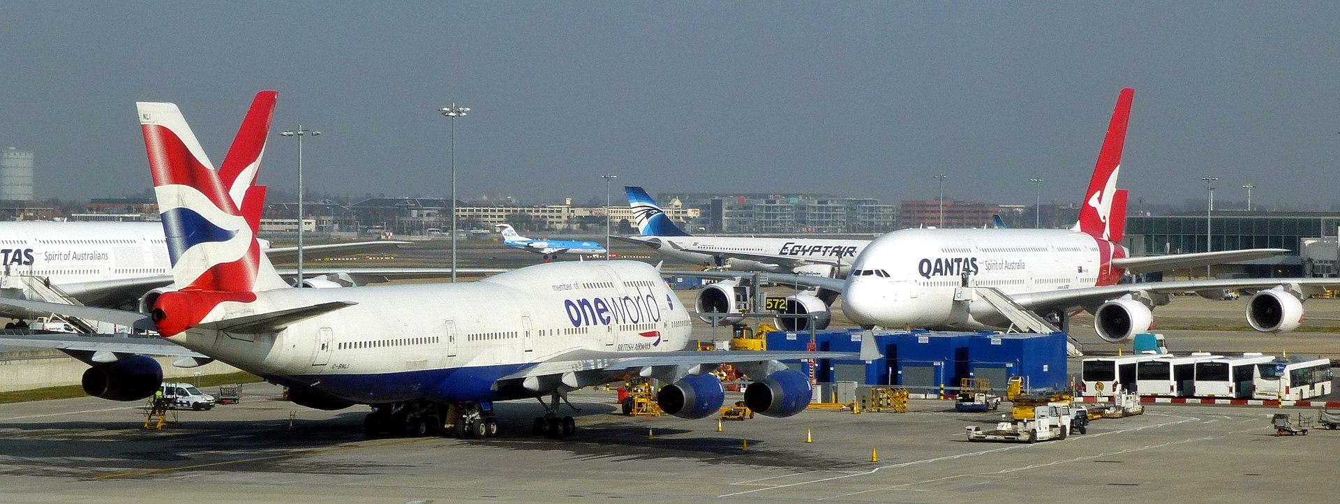 Airbus и Boeing готовы наращивать производство самолетов