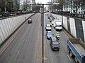 A501 Euston Road Underpass (2) - geograph.org.uk - 671074.jpg