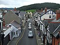 A547 through Conwy - geograph.org.uk - 1770746.jpg