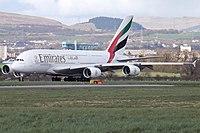 A6-EET - A388 - Emirates