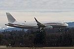A7-HSL Airbus A320-232 CJ A320-S - QAF (Qatar Amiri Flight) (33142502106).jpg