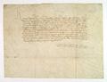 AGAD Kazimierz Wielki, krol polski, przyrzeka ze podatek, jaki nalozyl dla zaplaty wojsk i potrzeb panstwa, jest jednorazowy.png