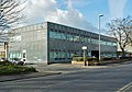 AIM Computer Systems and Services Building, Hull - geograph.org.uk - 792560.jpg