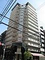 APA HOTEL, Isogamidori - panoramio.jpg