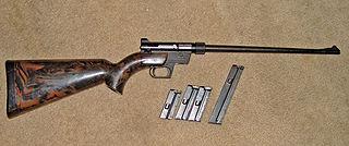 ArmaLite AR-7 Type of Survival rifle