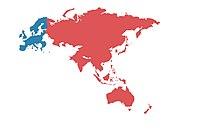 Asia–Europe Meeting - Wikipedia on europe and oceania map, europe and greenland map, europe and mediterranean map, europe and rome map, europe map with capitals, europe and russia map, europe and continent map, europe physical map, europe and ireland map, europe map black and white, middle east map, europe map countries, europe and africa map, europe and japan map, europe and latvia map, europe and india map, europe and united kingdom map, europe and china, europe and antarctica, mongolia map,