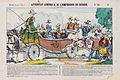 ATTENTAT CONTRE S.M. L'EMPEREUR DE RUSSIE (1867-05-25). Nouvelle Imaqerie d'Epinal 6 juin 1867 №14.jpg