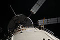 ATV-4 approaches the International Space Station 8.jpg