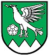 Coat of arms of Ramsau am Dachstein