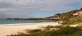 Catherine Hill Bay, New South Wales Suburb of City of Lake Macquarie, New South Wales, Australia