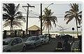 AVENIDA ATLÂNTICA esquina com Rua 2.800, Balneário Camboriú, Santa Catarina, Brasil by Nivaldo Cit Filho - panoramio.jpg