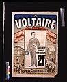 A Voltaire- vêtements tout fait, vêtements sur mesure - - J. Chéret. LCCN2009632707.jpg