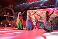 A dance performance at the inauguration of the 45th International Film Festival of India (IFFI-2014), in Panaji, Goa on November 20, 2014.jpg