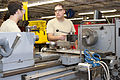 A day in the life of Maintenance, 49th MXS Metals Tech 150406-F-WB620-001.jpg