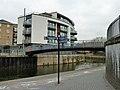 A junction of watery walks - geograph.org.uk - 2193597.jpg