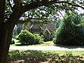 A small house in Black Heath Wood. - geograph.org.uk - 905251.jpg