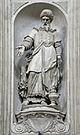 Aaron by Giovanni Maria Morlaiter