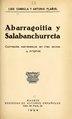 Abarragoitia y Salabanchurreta - comedia sainetesca en tres actos (IA abarragoitiaysal00cand).pdf