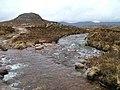 Abhainn Loch na h-Oichdhe - geograph.org.uk - 1253222.jpg