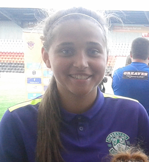 Abi Harrison association football player