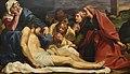 Abraham Janssens (1573-1632) Christus van het kruis afgenomen - Sint-Janskerk (Mechelen) 13-09-2018.jpg