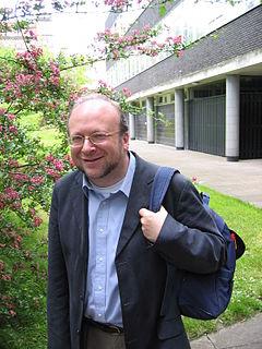 Samson Abramsky