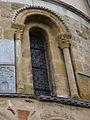 Abside - Détail d'une fenêtre - Eglise de Saint-Paul-lès-Dax.jpg