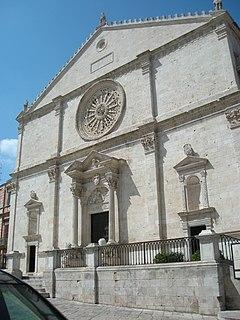 Acquaviva delle Fonti Cathedral cathedral