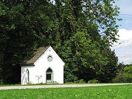 Hofkapelle in Adelsreuth
