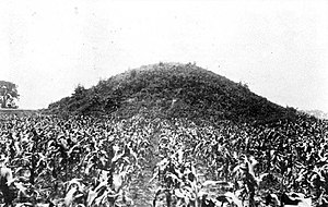 Adena culture - Adena Mound