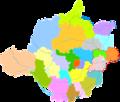 Administrative Division Baoding-Xiong, Anxin and Rongcheng.png