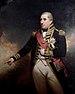 Admiral Sir John Thomas Duckworth (1748-1817)