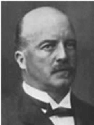 Adolf von Steiger - Image: Adolf von Steiger