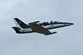 Aero Vodochody L-39C Albatros N150XX Roman86 BSY Speed Pass 02 SNF 04April2014 (14583015151).jpg